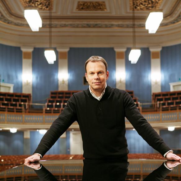 Stefan Vladar, piano