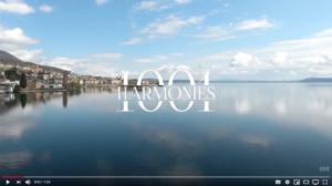 Vidéo de présentation saison 19 20