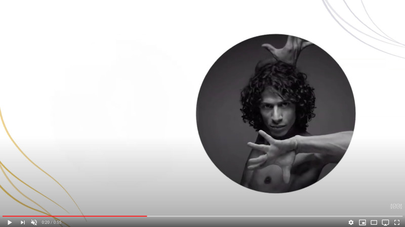 Vidéo : Concert Nº 4 — Opus d'Amour