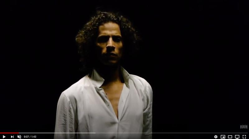 Vidéo : Opus d'Amour (Teaser 1)