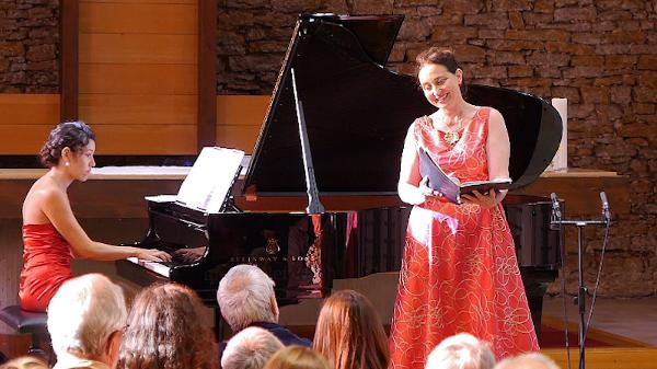 Fotos : Konzert 1 — Lettres d'Amour