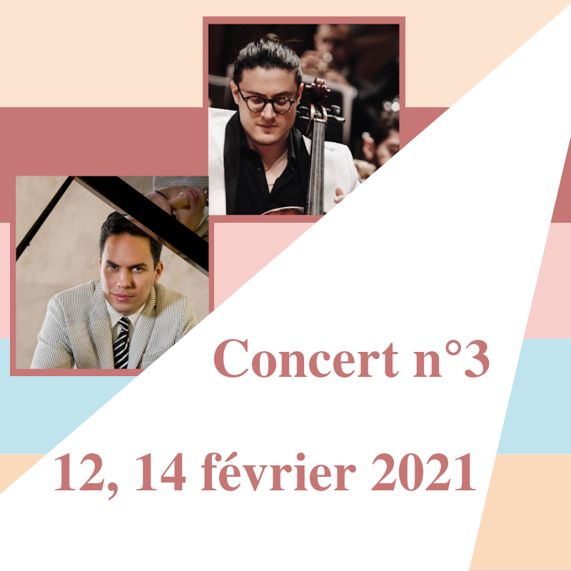 Konzert 3