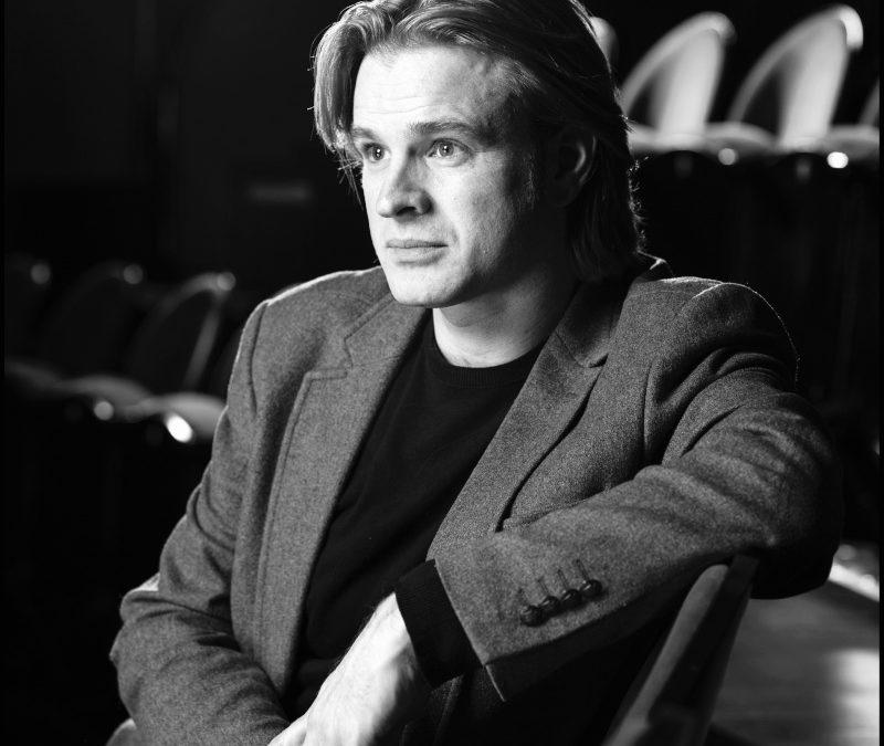 Bernard Richter, ténor