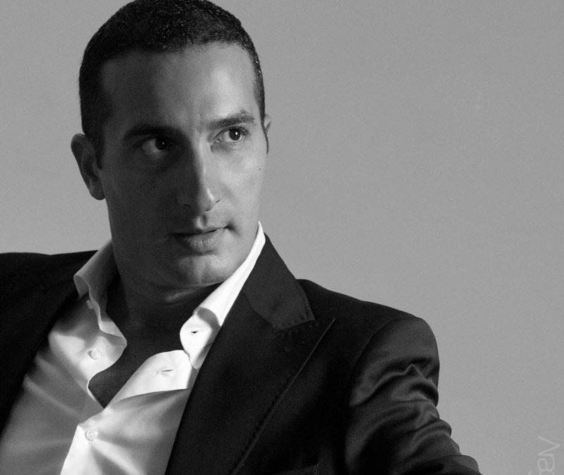 Vito Priante, baryton