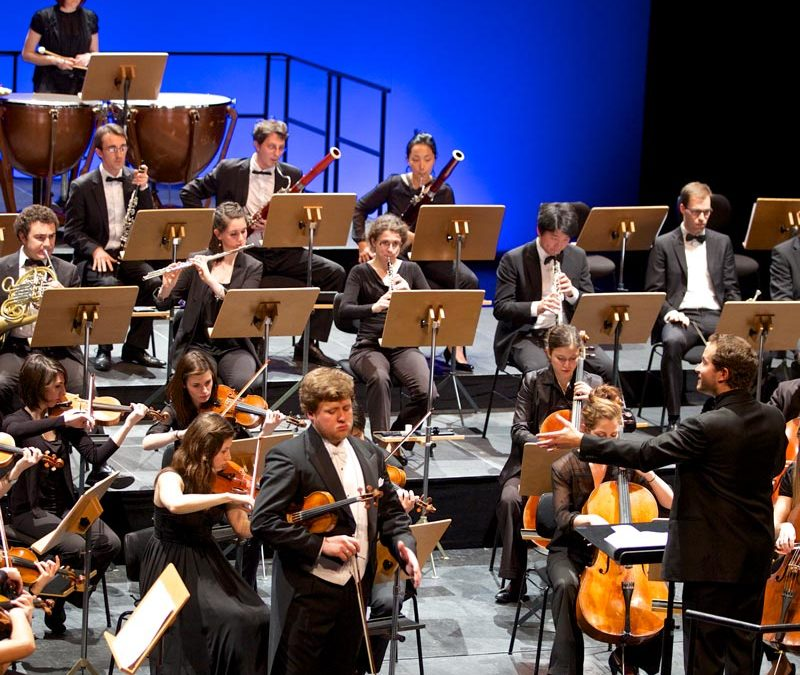 Nexus Orchester