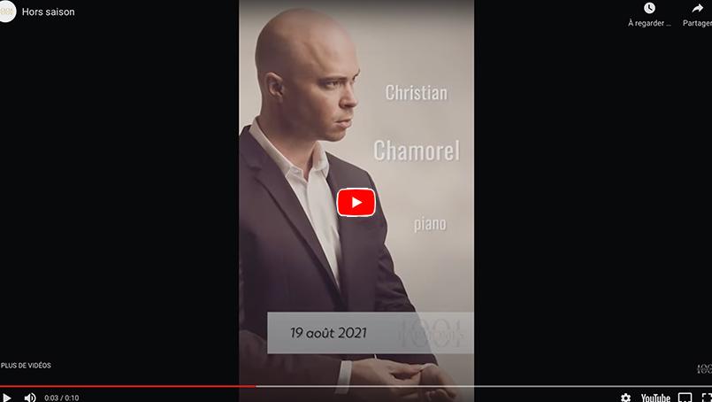 Vidéo : Concert Hors saison